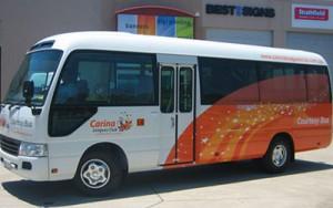 Carina Bus
